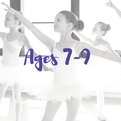 Ages 7-9