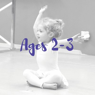 Ages 2-3