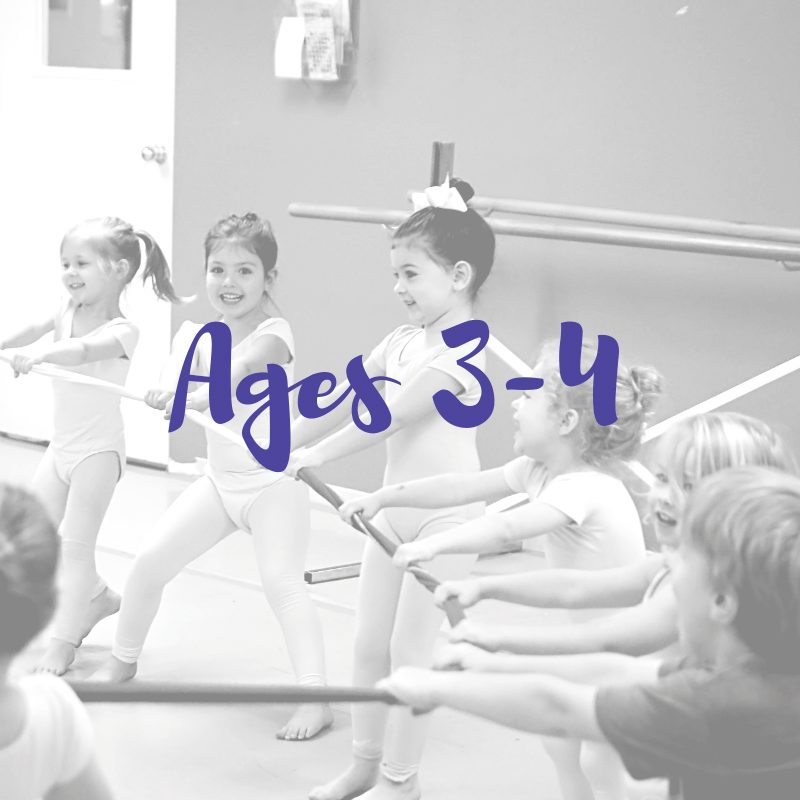Ages 3-4