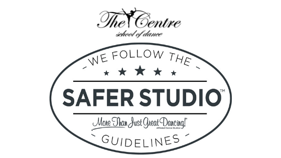Safer Studio Re-opening!