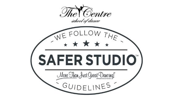 Safer Studio Re-opening!