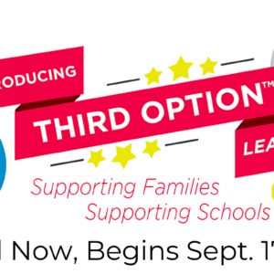 Third Option Learning Hub
