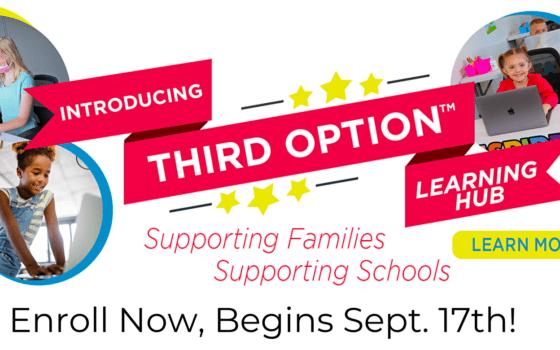 Third Option Learning Hub