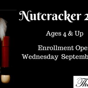 Nutcracker 2020!