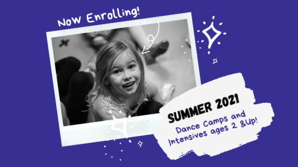 Summer 2021 – Now Enrolling!